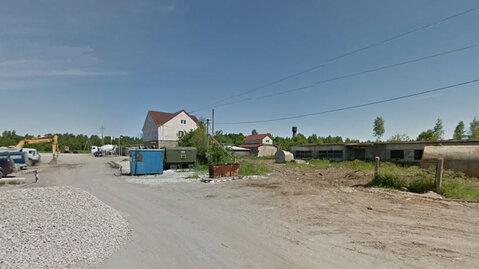 Продажа земельного участка, Вистино, Кингисеппский район - Фото 1