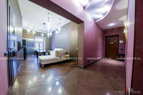 Vip апартаменты с сауной - Фото 1