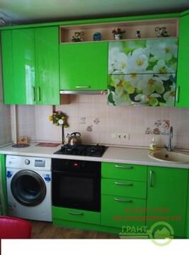 4 500 000 Руб., Продаётся 3-комнатная квартира, 72/43/9 м2, этаж 1/10, Купить квартиру в Белгороде по недорогой цене, ID объекта - 318355688 - Фото 1