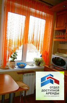 Квартира ул. Сибиряков-Гвардейцев 28, Аренда квартир в Новосибирске, ID объекта - 317078631 - Фото 1
