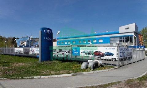Продажа торгового помещения, Тюмень, Ул. Ямская - Фото 3