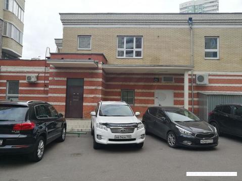 Сдается торговое помещение, Красногорск г, Опалиха мкр, 375м2 - Фото 3