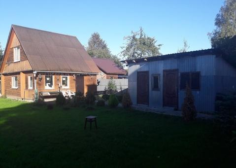 Продам Дом в Ногинске - Фото 4