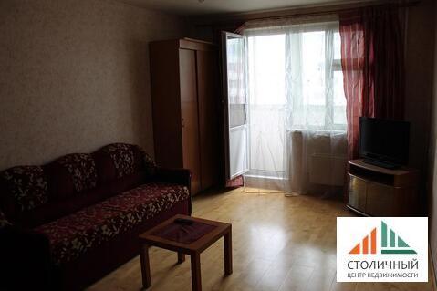 Квартира с муниципальной отделкой - Фото 1