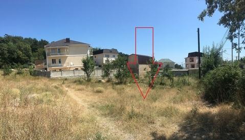 Предлагаю к покупке земельный участок в пригороде Ялты, Гаспра. - Фото 1