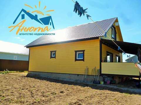 Уютный теплый дом в деревне Верховье Жуковского района для круглогод - Фото 3