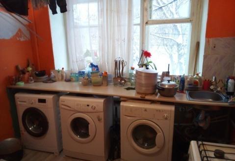Продаю комнату в коммуналке, Можайского, 12 - Фото 2