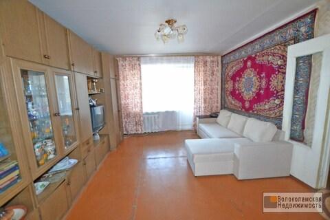 3-комнатная квартира в Волоколамском районе - Фото 3