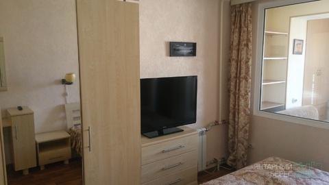 Сдается 2-комнатная квартира по ул. Боцманская, 2, г. Севастополь - Фото 1