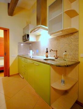 Аренда квартиры, Ганибу дамбис - Фото 5