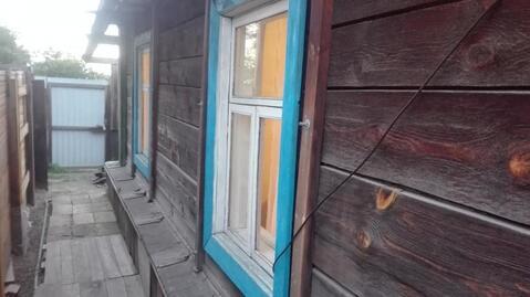 Продается дом. , Иркутск город, 7-й Советский переулок 7а - Фото 4