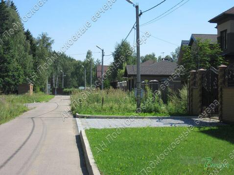 Киевское ш. 22 км от МКАД, Кукшево, Участок 14 сот. - Фото 4