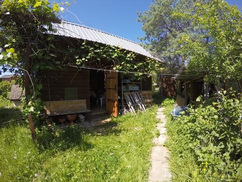 Подольск СНТ Оазис, вблизи Сертякино, продаётся дача - Фото 3