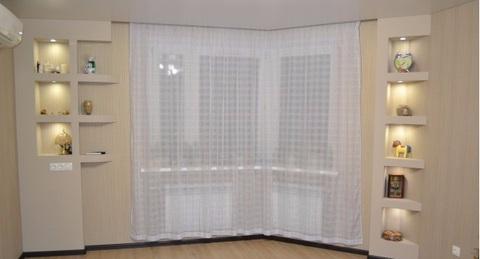 Продается 2-комнатная квартира 60.3 кв.м. на ул. 65 Лет Победы - Фото 2