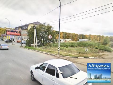 Участок под размещение объекта торговли, 1 Проезд Танкистов - Фото 2