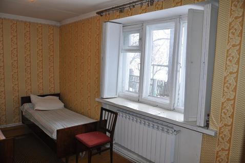 3-х комнатная кв-ра 52 кв.м. г.Киржач, р-н дрсу, Свое газ. отопление - Фото 1