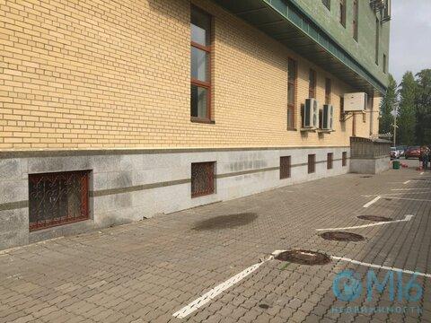 Производственное помещение 328,6 м2 - Фото 5