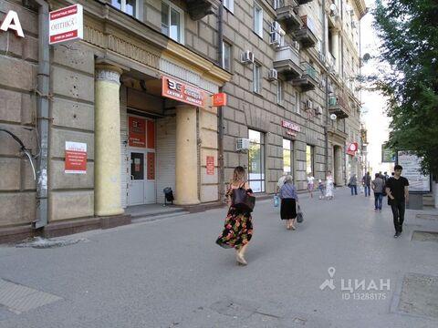 Аренда торгового помещения, Волгоград, Проспект Имени В.И. Ленина - Фото 1