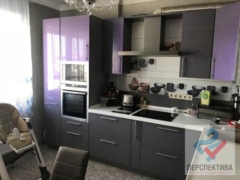 Продается отличная 3 комн.общ.пл.92,3 в новом доме в центре Подольска - Фото 1