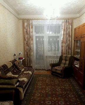 Продам 2-х комнатную на ул.Парижской коммуны - Фото 1