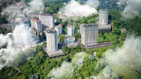 Купить квартиру в Сочи. ЖК Южное море - Фото 1