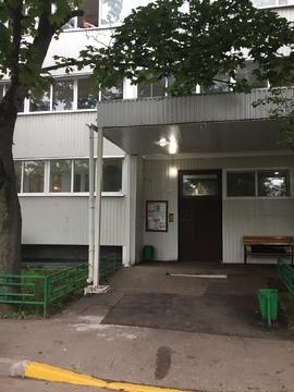 Продается 2-комнатная квартира в Зеленограде корпус 909 - Фото 1