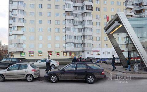 Помещение свободного назначения в Москва Митинская ул, 57 (281.7 м) - Фото 2