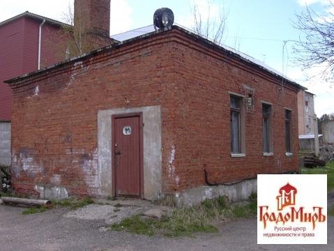 Продается Ресторан / кафе, Старая Руза п, 779м2 - Фото 5