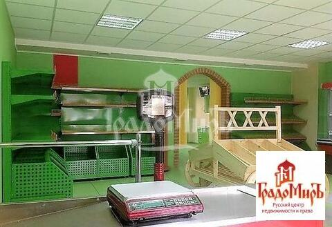 Продается коммерческое помещение, г. Пушкино, Набережная - Фото 1