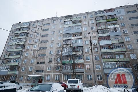Квартира, пр-кт. Фрунзе, д.67 - Фото 2
