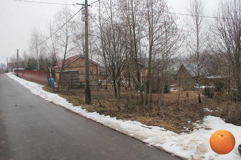 Продается участок, Можайское шоссе, 50 км от МКАД - Фото 4