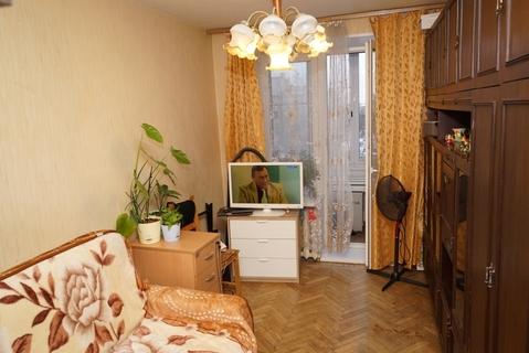 Купить комнату метро Автозаводская Продажа Комнат в Москве - Фото 1