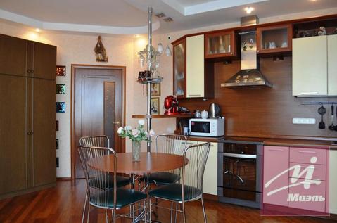 3-комнатная квартира на Жулебинском бульваре 33к1 - Фото 2
