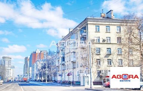 Аренда торгового помещения, Ул. Ярцевская - Фото 1