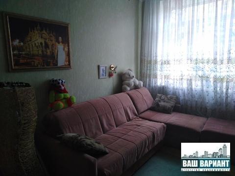 Квартира, пер. Соборный, д.35 - Фото 1