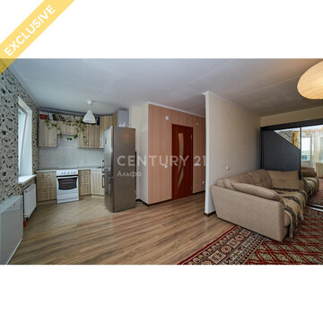 Продажа 1-к квартиры на 4/5 этаже на пр. Скандинавский д. 2 - Фото 1