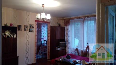 Продается 2-х комнатная квартира в центре Приозерска