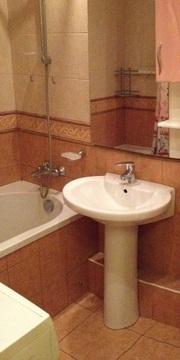 Сдам новейшую однокомнатную квартиру с только что законченным ремонтом - Фото 3