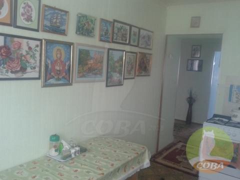 Продажа дома, Окуневское, Омутинский район - Фото 3
