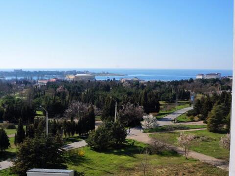 Продажа квартиры, Севастополь, Адмирала Фадеева Улица - Фото 4