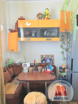 Квартира, ул. Луначарского, д.10 - Фото 1