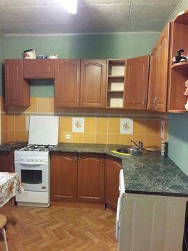 Однокомнатная квартира ул. Рихарда Зорге 96 А