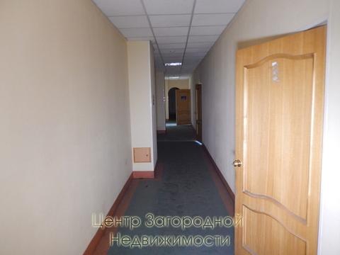 Аренда офиса в Москве, Рязанский проспект Текстильщики, 792 кв.м, . - Фото 3