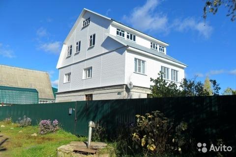Обменяю дом на Селигере на квартиру - Фото 1