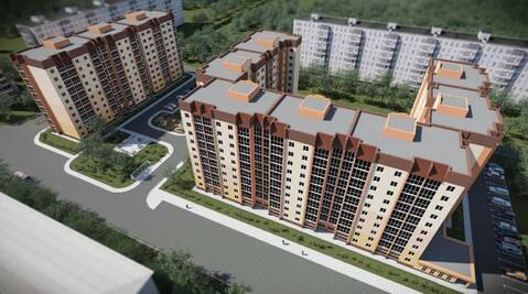 Продажа квартиры, Воронеж, Ул. Корейская - Фото 1
