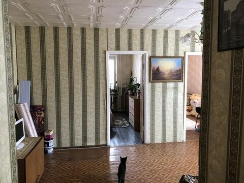 3-к квартира в центре на 3/5 этаже - Фото 1