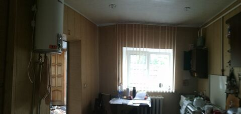 Часть дома в Курске по ул. Нижняя Раздельная, 48 кв.м, все удобства - Фото 5
