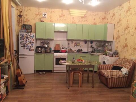 Продам 4-к квартиру, Тверь город, Петербургское шоссе 47, Купить квартиру в Твери по недорогой цене, ID объекта - 321607780 - Фото 1