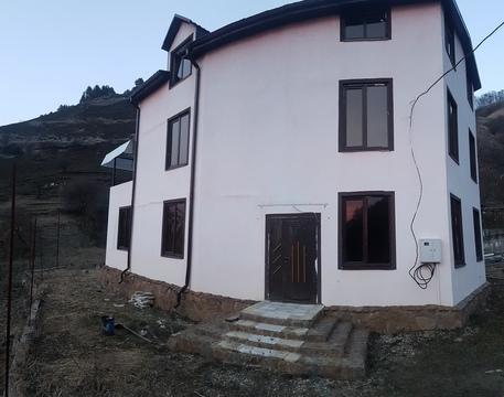 Новый коттедж в Курзоне Кисловодска - Фото 2