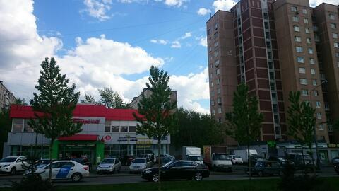 Продажа здания 1845 кв.м. Ярославское шоссе 6 - Фото 4